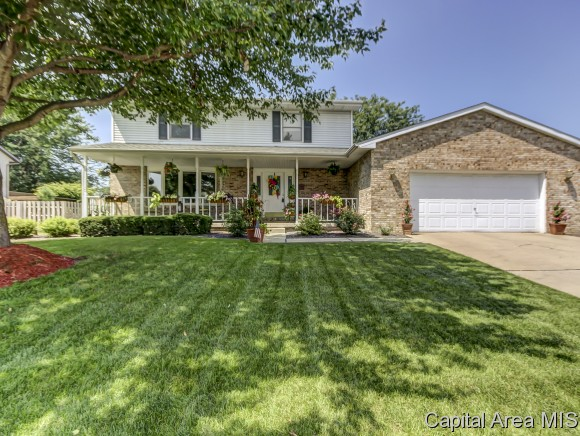 Real Estate for Sale, ListingId: 34368526, Springfield,IL62703