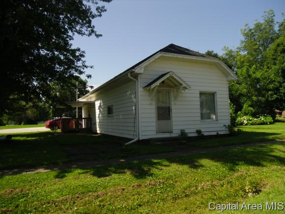 Real Estate for Sale, ListingId: 34474103, Chapin,IL62628