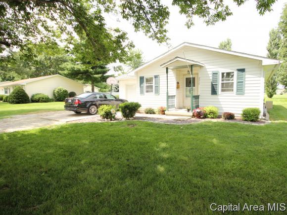 Real Estate for Sale, ListingId: 34480768, Taylorville,IL62568