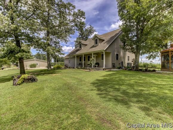 Real Estate for Sale, ListingId: 34500784, Girard,IL62640