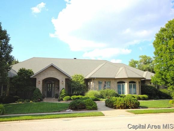 Real Estate for Sale, ListingId: 34500702, Springfield,IL62704