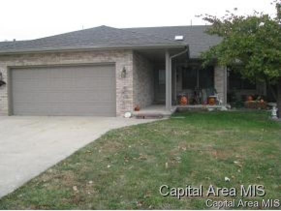 Rental Homes for Rent, ListingId:34650371, location: 6500 Hayley Court Springfield 62712