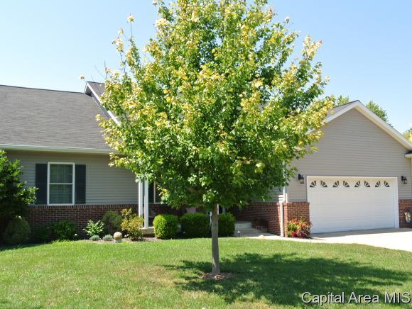 Real Estate for Sale, ListingId: 34808313, Jacksonville,IL62650