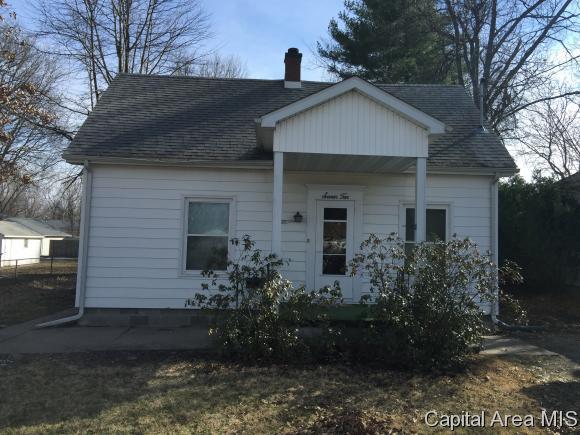 Real Estate for Sale, ListingId: 34884791, Taylorville,IL62568