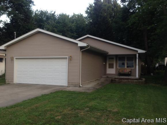 Real Estate for Sale, ListingId: 34920038, Taylorville,IL62568