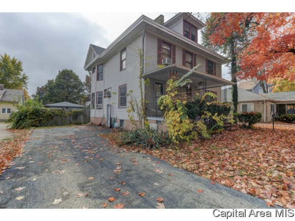 Real Estate for Sale, ListingId: 34934148, Taylorville,IL62568