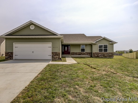 Real Estate for Sale, ListingId: 34963762, Chatham,IL62629