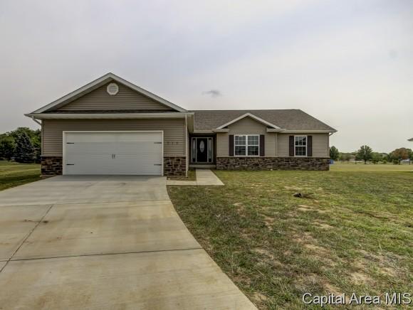 Real Estate for Sale, ListingId: 34963742, Chatham,IL62629
