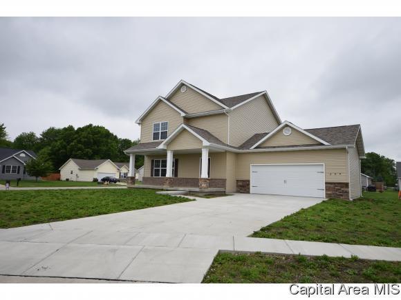 Real Estate for Sale, ListingId: 34985782, Chatham,IL62629