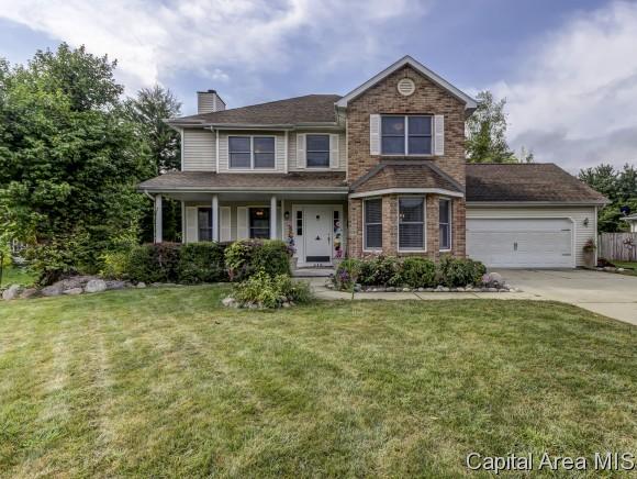 Real Estate for Sale, ListingId: 34998025, Chatham,IL62629