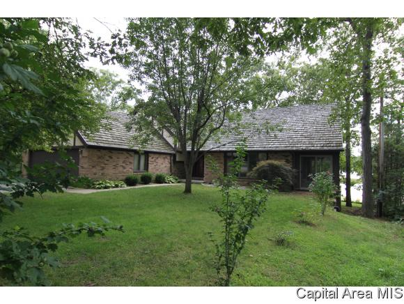 Real Estate for Sale, ListingId: 35004104, Girard,IL62640