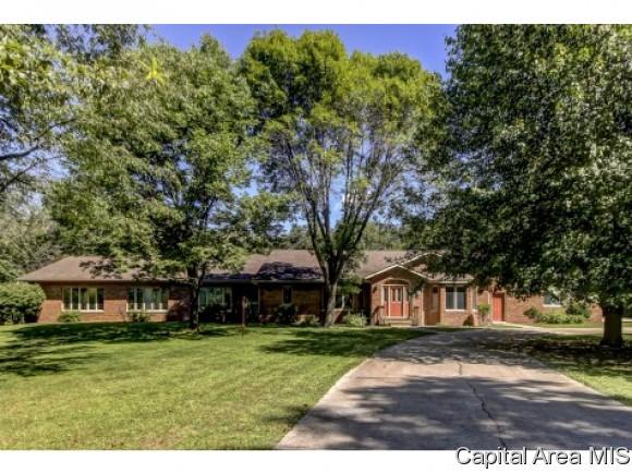 9.15 acres Springfield, IL