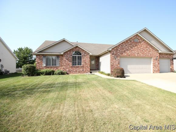 Real Estate for Sale, ListingId: 35088295, Springfield,IL62711