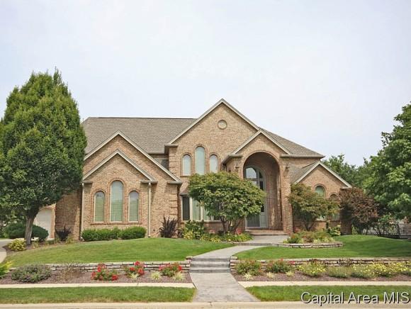 Real Estate for Sale, ListingId: 35104859, Springfield,IL62704