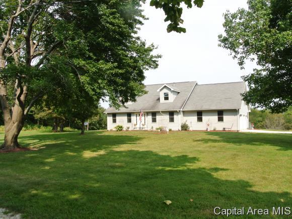 Real Estate for Sale, ListingId: 35131903, Jacksonville,IL62650