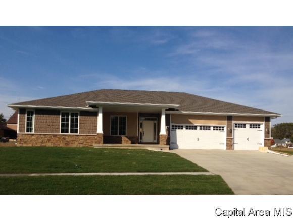Real Estate for Sale, ListingId: 35277171, Chatham,IL62629