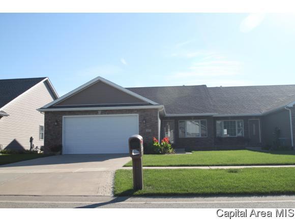 Real Estate for Sale, ListingId: 35488423, Springfield,IL62711