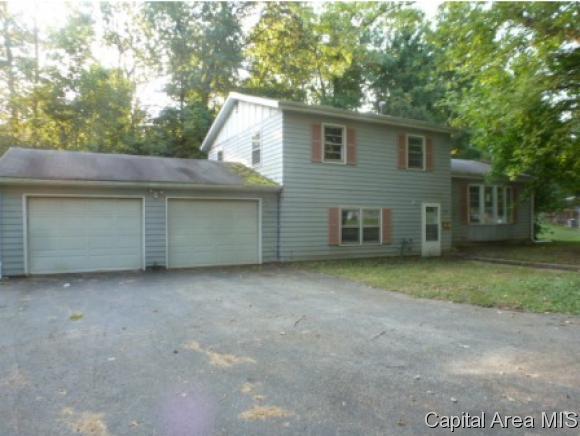 Real Estate for Sale, ListingId: 35528033, Decatur,IL62521