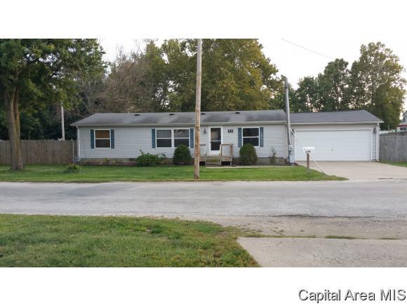 Real Estate for Sale, ListingId: 35588060, Virginia,IL62691