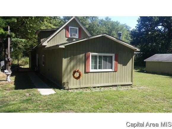 Real Estate for Sale, ListingId: 35625551, Havana,IL62644