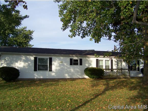 Real Estate for Sale, ListingId: 35654900, Girard,IL62640
