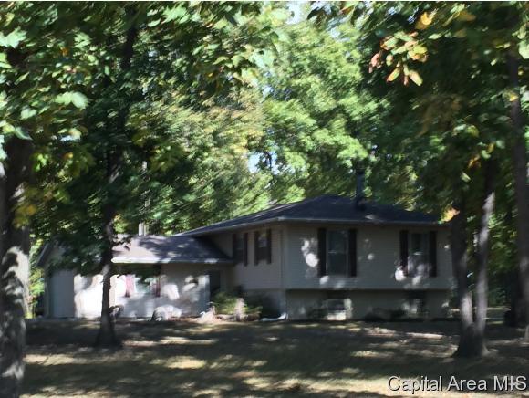 Real Estate for Sale, ListingId: 35716309, Girard,IL62640