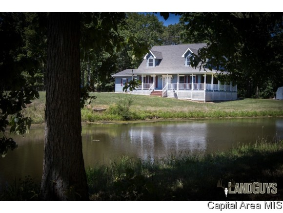 Real Estate for Sale, ListingId: 35725477, Martinsville,IL62442