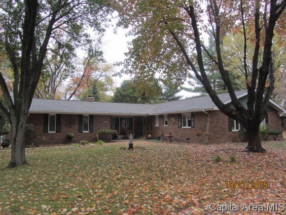 Real Estate for Sale, ListingId: 36006145, Springfield,IL62704