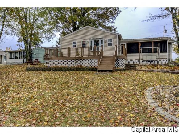 Real Estate for Sale, ListingId: 36041318, Girard,IL62640