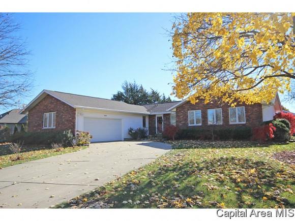 Real Estate for Sale, ListingId: 36268108, Springfield,IL62704