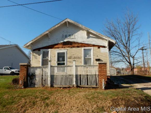 Real Estate for Sale, ListingId: 36349646, Jacksonville,IL62650