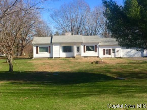 Real Estate for Sale, ListingId: 36349641, Springfield,IL62707