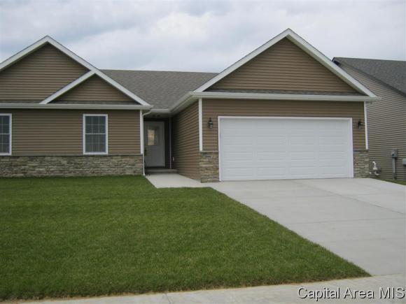 Real Estate for Sale, ListingId: 36524775, Springfield,IL62711