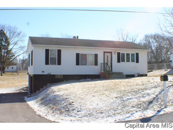 Real Estate for Sale, ListingId: 36672546, Decatur,IL62521
