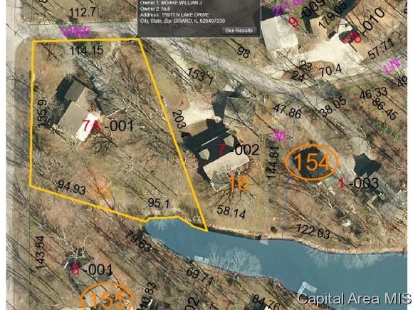Real Estate for Sale, ListingId: 36792658, Girard,IL62640