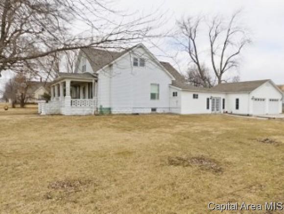 Real Estate for Sale, ListingId: 36871834, Girard,IL62640