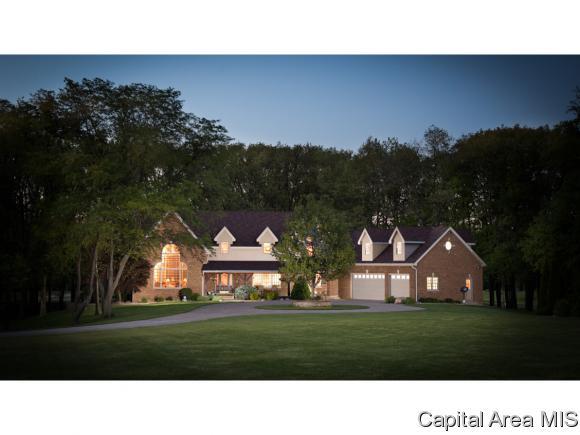 Real Estate for Sale, ListingId: 36935411, Elmwood,IL61529