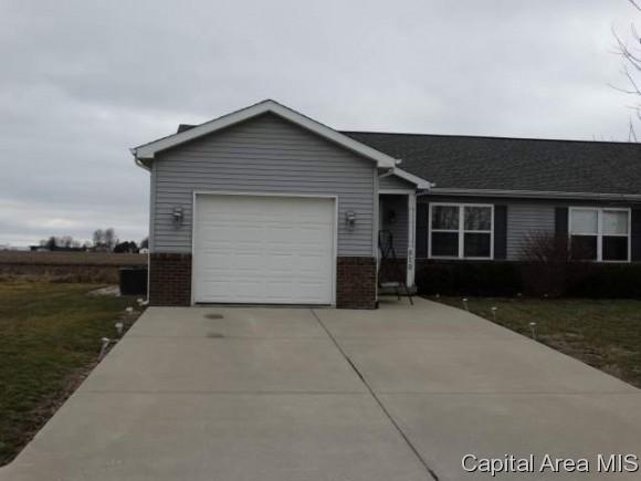 Real Estate for Sale, ListingId: 37077709, Auburn,IL62615