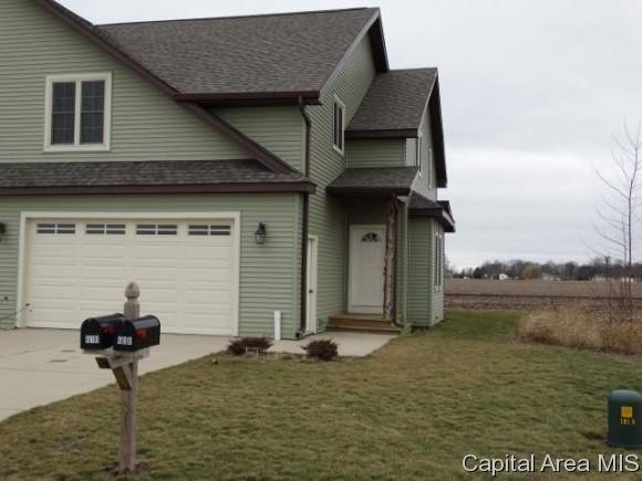 Real Estate for Sale, ListingId: 37077702, Auburn,IL62615