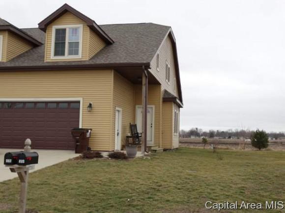 Real Estate for Sale, ListingId: 37077707, Auburn,IL62615