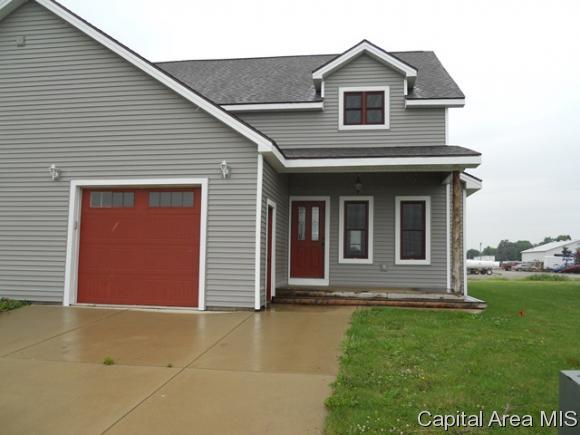 Real Estate for Sale, ListingId: 37077689, Auburn,IL62615