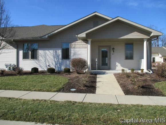 Real Estate for Sale, ListingId: 37077690, Springfield,IL62711