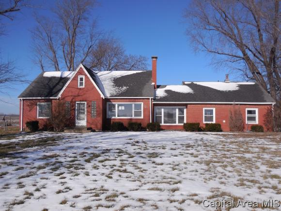 Real Estate for Sale, ListingId: 37183343, Rockport,IL62370