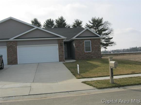 Real Estate for Sale, ListingId: 37183347, Springfield,IL62711