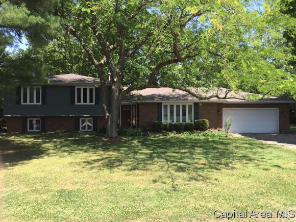 7485 Lawn View Dr, Williamsville, IL 62693