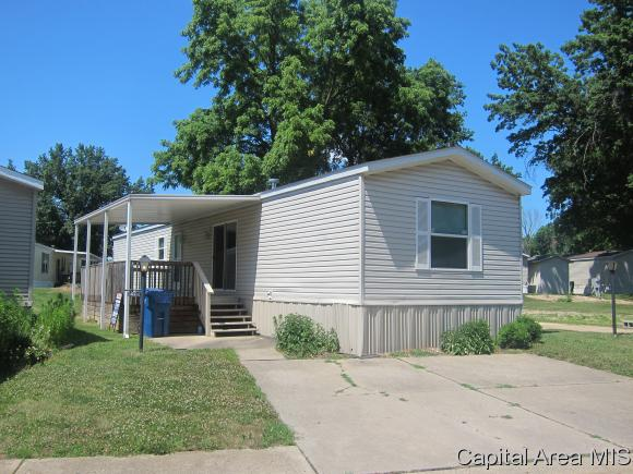 Photo of 1515 N LINCOLN AVE  Springfield  IL