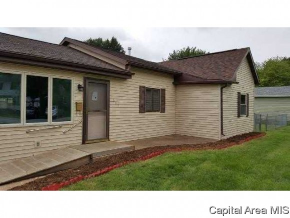 Photo of 312 W Spruce  Chatham  IL