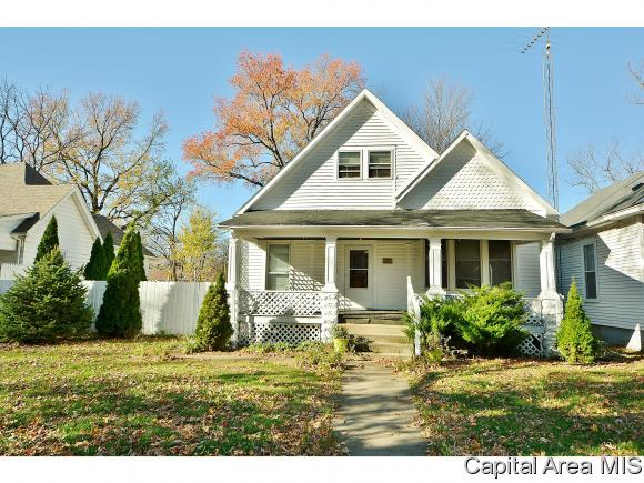 Photo of 333 S STATE ST  Springfield  IL