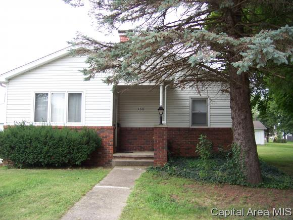 Bungalow,1 Story, Residential,Single Family Residence - Auburn, IL (photo 1)