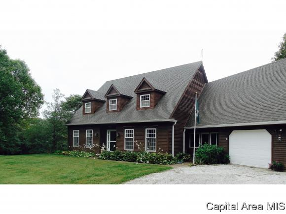 Photo of 24  COUNTRY LAKE RD  Springfield  IL